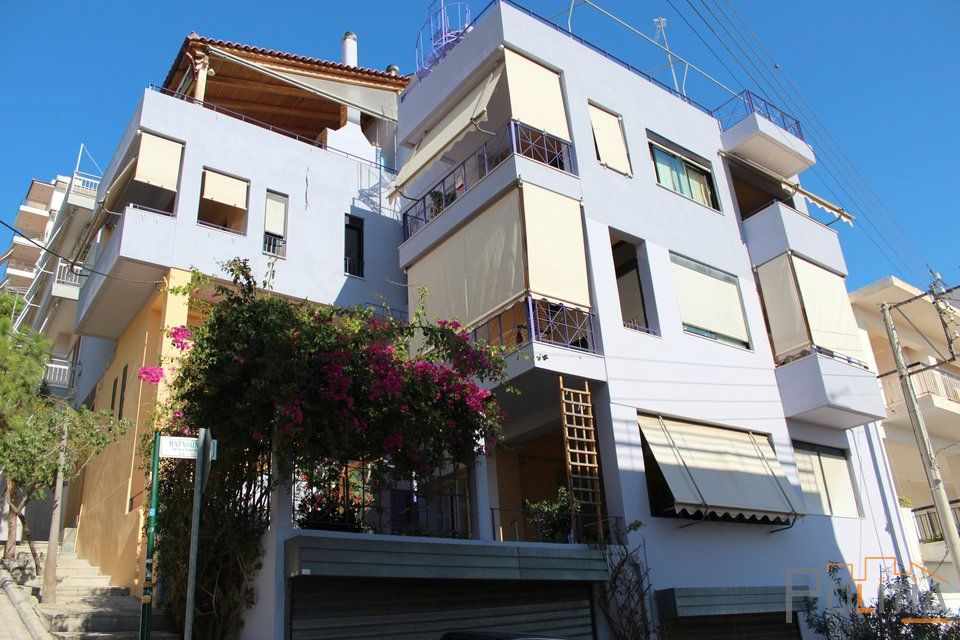 Domestic Athens – Greece, Ilioupoli Region