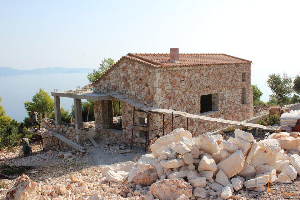 Zante Island Villa 2014