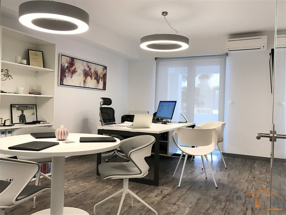 Luxury Office, Athens Greece